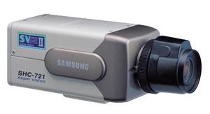 renkli kamera